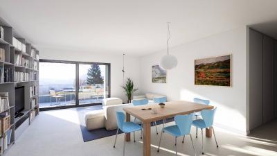 Wohnung zu Verkaufen in Vacallo