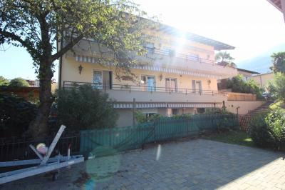 Income Building for Sale in Lugano