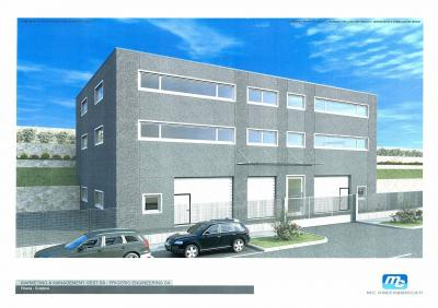 Commercial Building for Sale in Rivera
