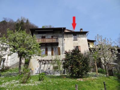 Casa / Villa Plurifamiliare in Vendita a Monteggio