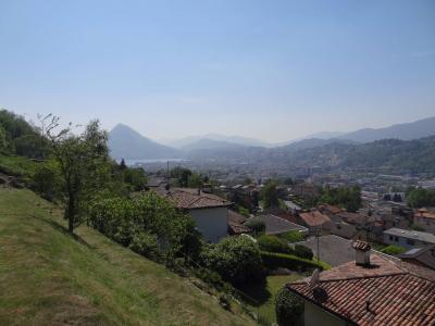 Residential Building Ground for Sale in Lugano
