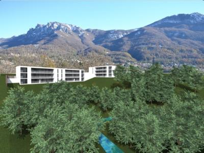 New Residence for Sale in Lugano