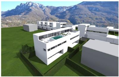 House / Villa for Sale in Lugano