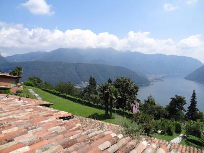 Apartment for Sale in Carona