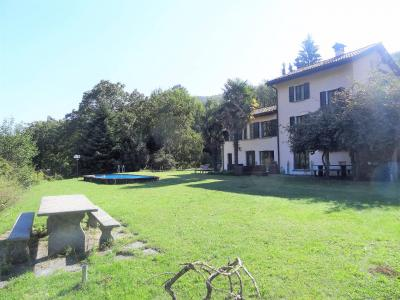 House / Villa for Sale in Aranno