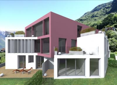 New Residence for Sale in Bellinzona