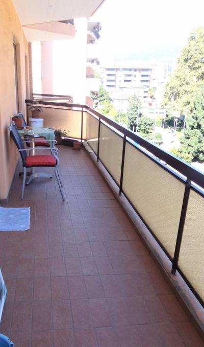 Wohnung zu Verkaufen in Pregassona