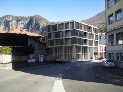 Apartment for Sale in Mendrisio
