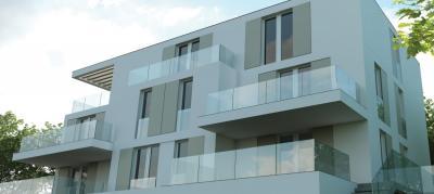 Wohnung mit Garten zu Verkaufen in Lugano
