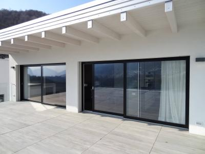 Attic / Penthouse for Sale in Capriasca
