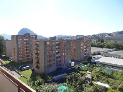 Apartment for Sale in Pregassona