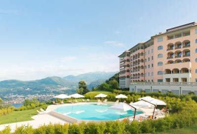 New Residence for Rent/Sale in Collina d'Oro