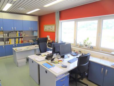 Ufficio in Vendita a BREGANZONA