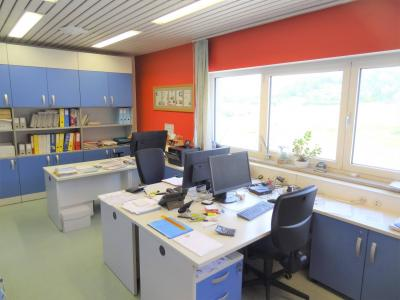 Ufficio in Affitto a BREGANZONA