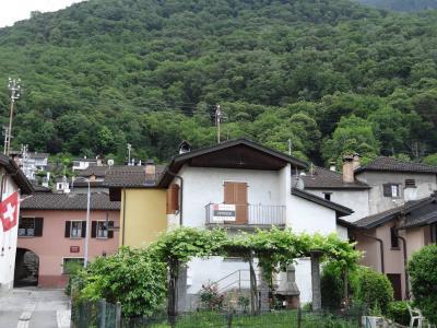 House / Villa for Sale in Piazzogna
