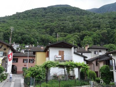 House / Villa for Sale in Piazzogna