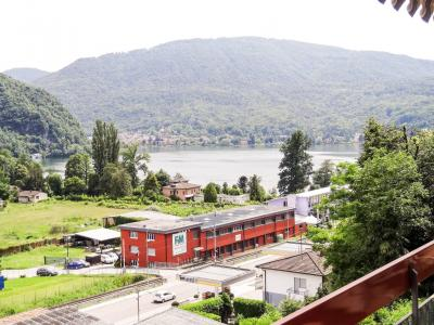 Wohnung zu Verkaufen in Caslano