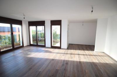 Wohnung mit Garten zu Miete in Vernate