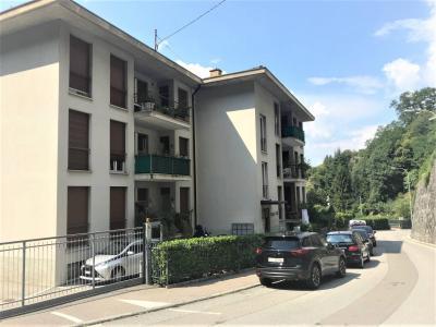 Appartamento in Vendita a Campione d'Italia