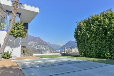 Haus / Villa zu Verkaufen in Lugano