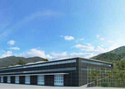 Geschäftsgebäude zu Kauf/Miete in Bedano