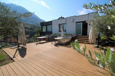 Villa in Vendita a Lugano