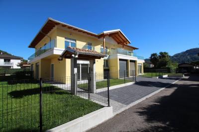 Casa in Vendita a Magliaso