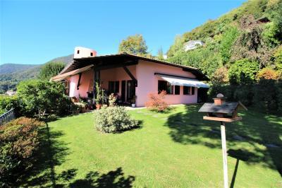 Casa / Villa in Vendita a Morbio Superiore