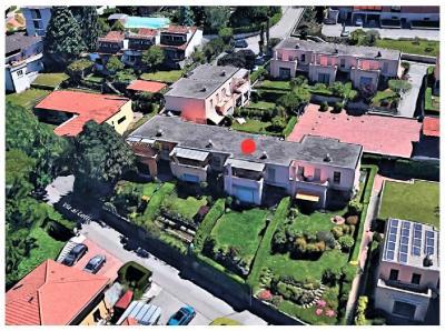 Haus / Villa zu Verkaufen in Vezia
