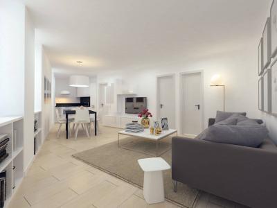 Apartment for Sale in Curio