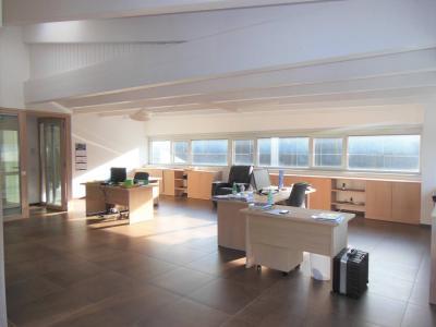 Ufficio in Affitto a Arbedo-Castione