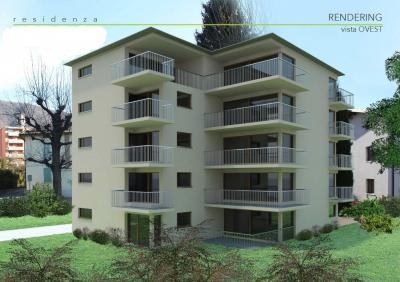 Apartment for Sale in Vacallo
