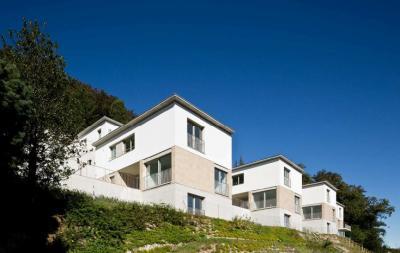 Villa for Sale in Collina d'Oro