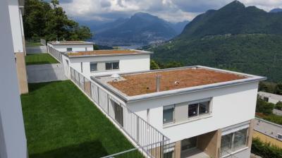 House / Villa for Sale in Collina d'Oro