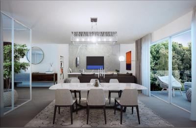 Attic / Penthouse for Sale in BREGANZONA