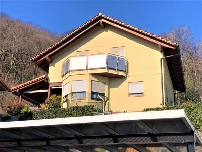 Casa in Vendita a Sigirino