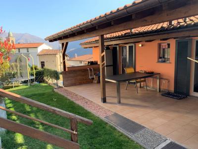 Doppel-Haus / Villa zu Verkaufen in Sigirino
