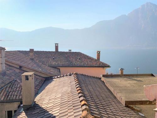 Attic / Penthouse for Sale in Campione d'italia