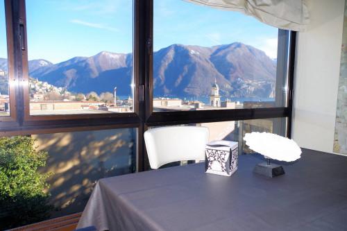 Attico in Affitto a Lugano