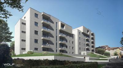 Income Building for Sale in Vacallo