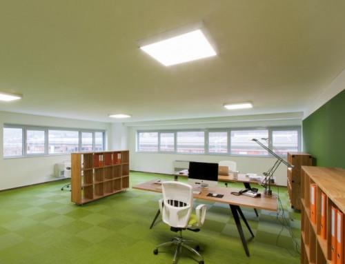 Ufficio in Affitto a Mezzovico-Vira