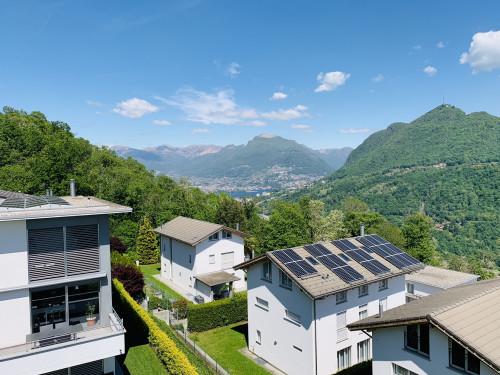 ! Nuova Residenza ! in Vendita a Collina d'Oro