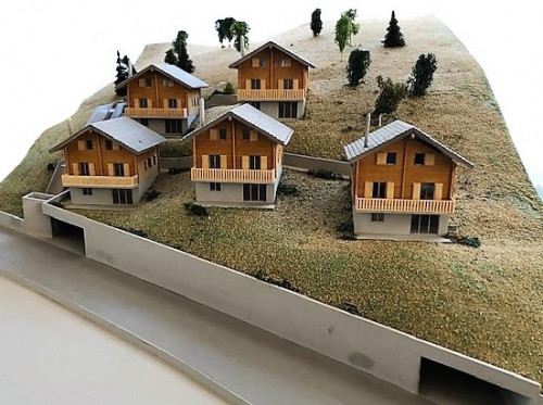 Haus / Villa zu Verkaufen in Faido