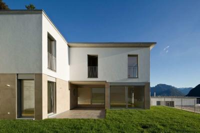 Villa zu Verkaufen in Collina d'Oro