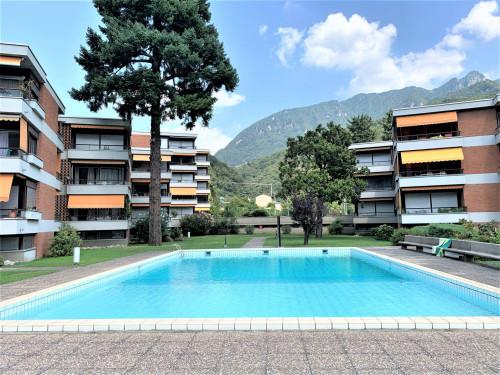 Appartamento in Vendita a Maroggia