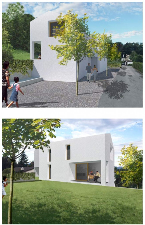 Casa in Vendita a Rovio