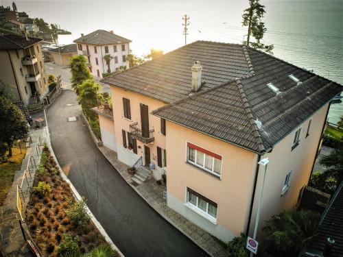 Appartamento in Vendita a Vira (Gambarogno)