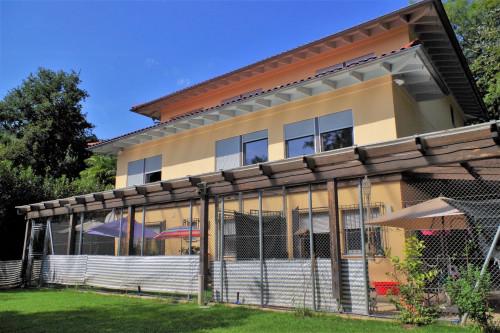Villa in Vendita a Monteggio