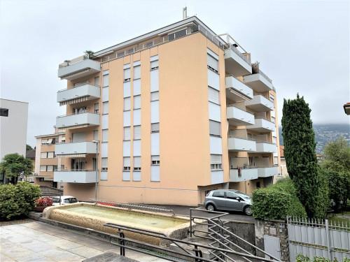 Appartamento in Vendita a Massagno