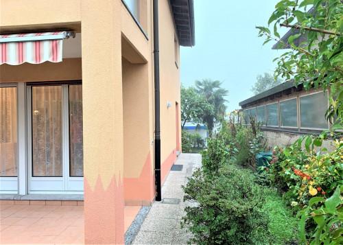 Casa in Vendita a Novaggio